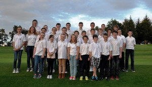 2014 Juveniles