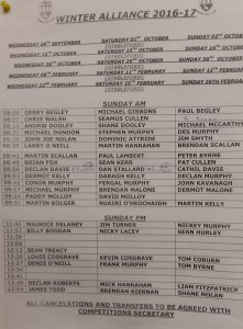 2016.17 Winter Allianz